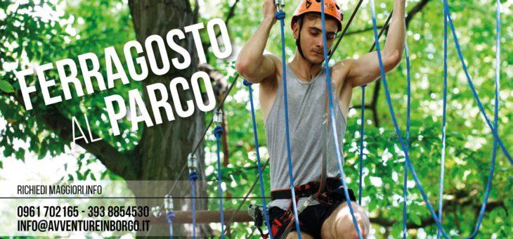 Ferragosto 2018: Speciale da Avventure in Borgo