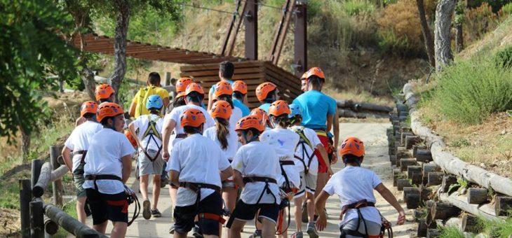 Scegli la tua avventura nel primo Borgo Avventura d'Europa in Calabria