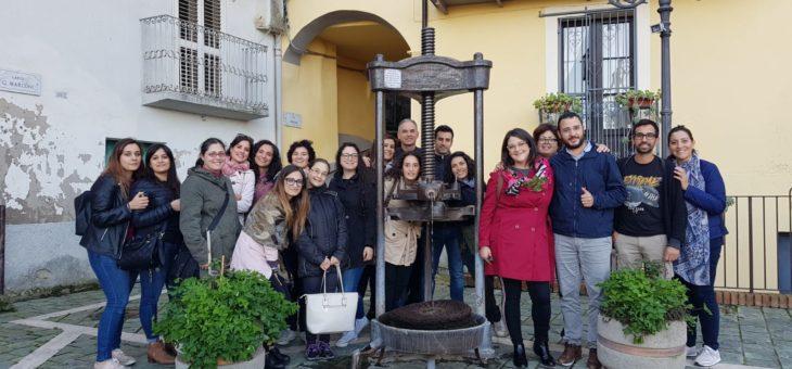 Progetto Policoro da Avventure in Borgo a Sellia