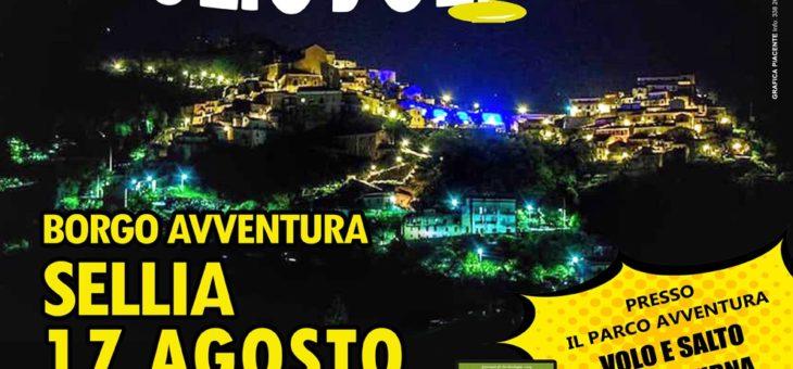 Sagra dell'Olio d'Oliva – Sabato 17 Agosto 2019